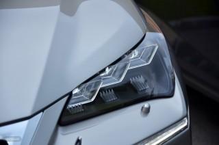 Fotos Lexus NX 300h, presentación Foto 45