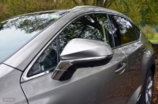 Fotos Lexus NX 300h, presentación Foto 47