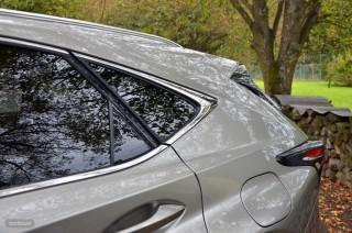 Fotos Lexus NX 300h, presentación Foto 48