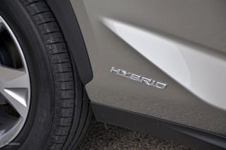 Fotos Lexus NX 300h, presentación Foto 50
