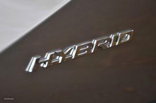 Fotos Lexus NX 300h, presentación Foto 51