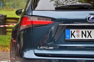 Fotos Lexus NX 300h, presentación Foto 52