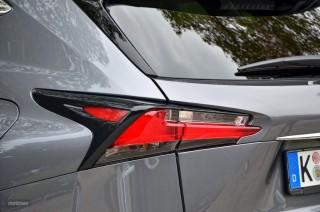 Fotos Lexus NX 300h, presentación Foto 53