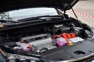 Fotos Lexus NX 300h, presentación Foto 55