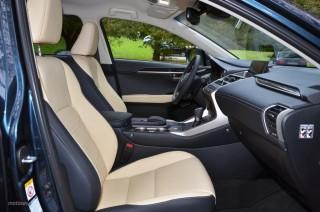 Fotos Lexus NX 300h, presentación Foto 58