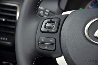 Fotos Lexus NX 300h, presentación Foto 61