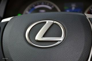 Fotos Lexus NX 300h, presentación Foto 62
