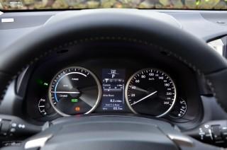 Fotos Lexus NX 300h, presentación Foto 64