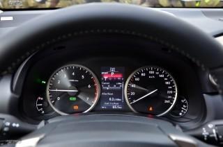 Fotos Lexus NX 300h, presentación Foto 65