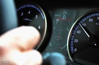 Fotos Lexus NX 300h, presentación Foto 67