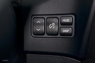 Fotos Lexus NX 300h, presentación Foto 69