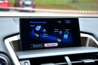 Fotos Lexus NX 300h, presentación Foto 72