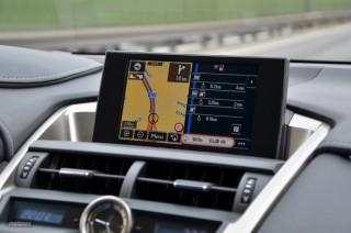 Fotos Lexus NX 300h, presentación Foto 73