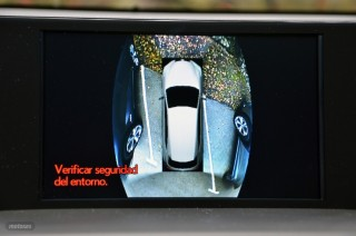 Fotos Lexus NX 300h, presentación Foto 74
