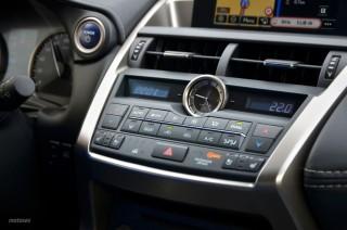 Fotos Lexus NX 300h, presentación Foto 75