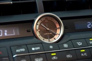 Fotos Lexus NX 300h, presentación Foto 76