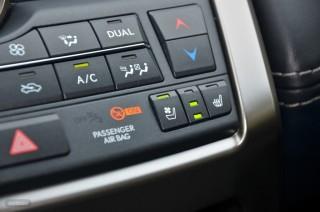 Fotos Lexus NX 300h, presentación Foto 77