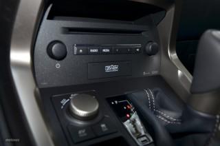Fotos Lexus NX 300h, presentación Foto 78