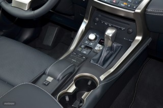Fotos Lexus NX 300h, presentación Foto 80