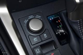 Fotos Lexus NX 300h, presentación Foto 82