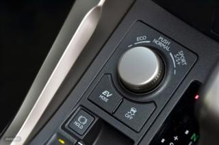 Fotos Lexus NX 300h, presentación Foto 83