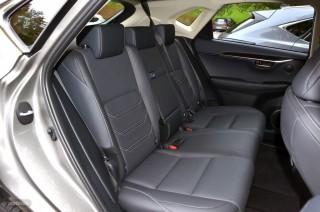 Fotos Lexus NX 300h, presentación Foto 86