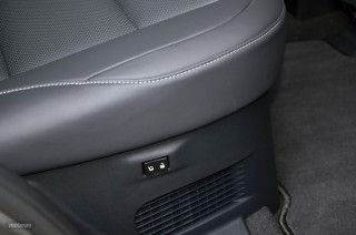 Fotos Lexus NX 300h, presentación Foto 87