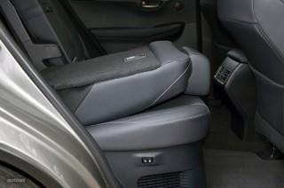 Fotos Lexus NX 300h, presentación Foto 89