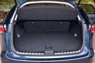 Fotos Lexus NX 300h, presentación Foto 91
