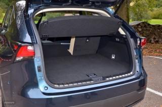 Fotos Lexus NX 300h, presentación Foto 92