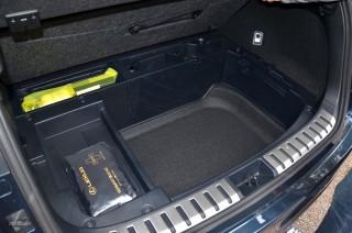 Fotos Lexus NX 300h, presentación Foto 93