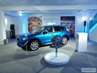 Mazda Skyactiv Experience Foto 1
