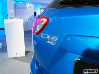 Mazda Skyactiv Experience Foto 10