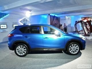 Mazda Skyactiv Experience Foto 11