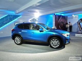 Mazda Skyactiv Experience Foto 12