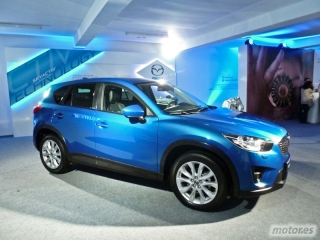 Mazda Skyactiv Experience Foto 13