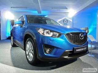 Mazda Skyactiv Experience Foto 14