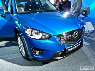 Mazda Skyactiv Experience Foto 15