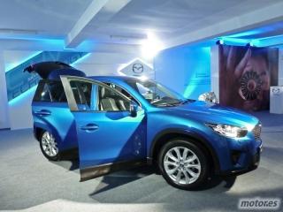 Mazda Skyactiv Experience Foto 16