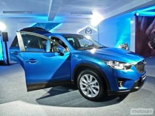 Mazda Skyactiv Experience Foto 17