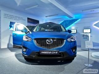Mazda Skyactiv Experience Foto 18