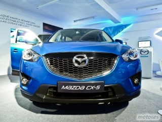 Mazda Skyactiv Experience Foto 19