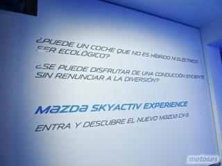 Mazda Skyactiv Experience Foto 2