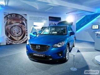 Mazda Skyactiv Experience Foto 20