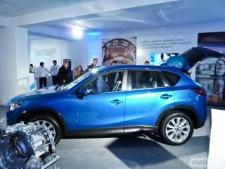 Mazda Skyactiv Experience Foto 21