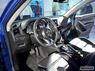 Mazda Skyactiv Experience Foto 22