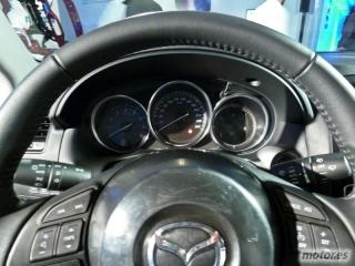 Mazda Skyactiv Experience Foto 23