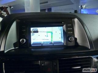 Mazda Skyactiv Experience Foto 27