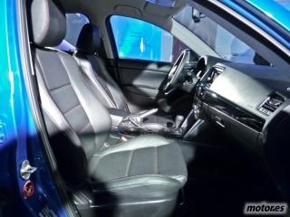Mazda Skyactiv Experience Foto 28