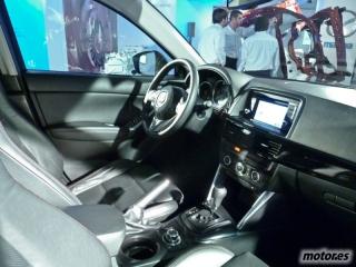 Mazda Skyactiv Experience Foto 29